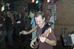 wolf7 Noisy Neighbors Band - Wolfgang's Pub