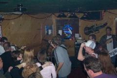 wolf8 Noisy Neighbors Band - Wolfgang's Pub