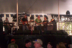 581-1 - Noisy Neighbors Band at Milwaukee Harley 105th Bash