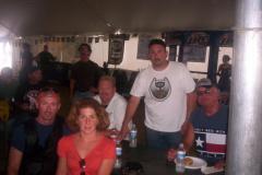 586-1 - Noisy Neighbors Band at Milwaukee Harley 105th Bash