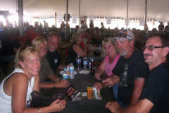 588-1 - Noisy Neighbors Band at Milwaukee Harley 105th Bash