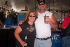 595-1 - Noisy Neighbors Band at Milwaukee Harley 105th Bash