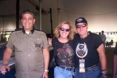 596-1 - Noisy Neighbors Band at Milwaukee Harley 105th Bash