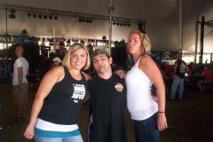 597-1 - Noisy Neighbors Band at Milwaukee Harley 105th Bash