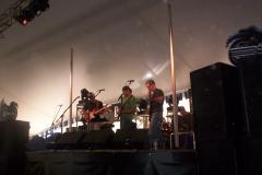 601-1 - Noisy Neighbors Band at Milwaukee Harley 105th Bash