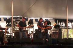 605-1 - Noisy Neighbors Band at Milwaukee Harley 105th Bash