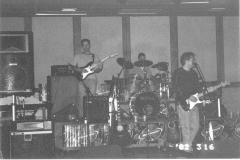 band.bw2_ Noisy Neighbors Band