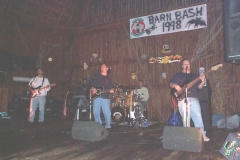 bauer.bash_ Noisy Neighbors Band