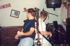 d.m.bak2bak.fhouse Noisy Neighbors Band