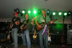 456-1 - Noisy Neighbors Band at Wales Summer Splash